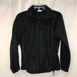 Women's Black Columbia Jacket